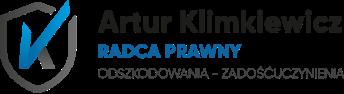 Odszkodowania zadośćuczynienia - Radca Prawny Artur Klimkiewicz