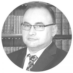 Artur Klimkiewicz radca prawny
